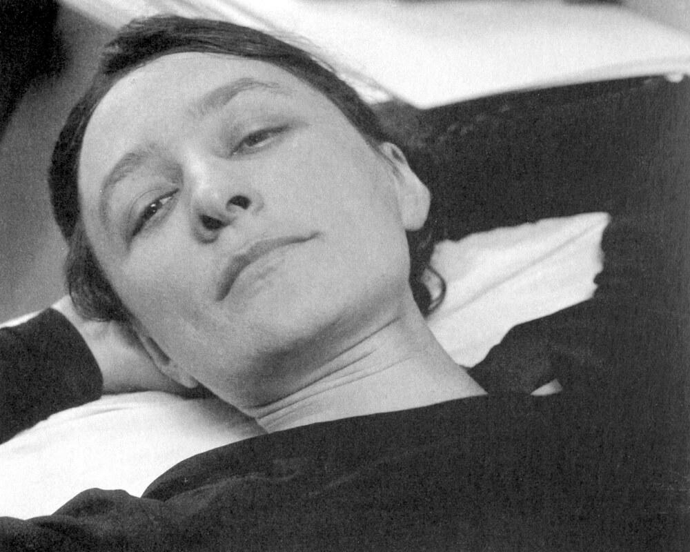 Eiko Grimberg, Madwoman in the Attic, 2006