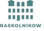 Logo Kunsthaus Raskolnikow