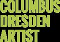 Columbus Dresden Artist Logo